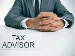 مشاوره مالیاتی چیست