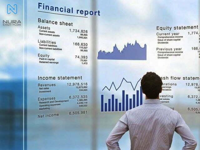 حسابداری چیست