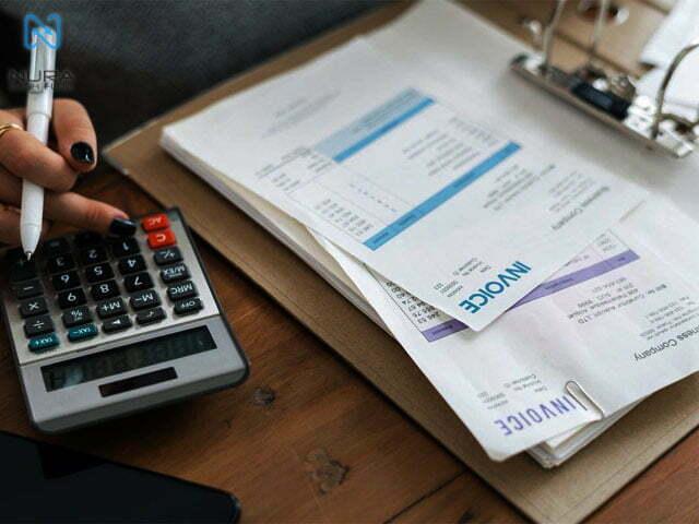 حسابداری انبارداری