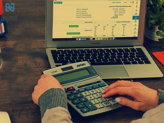 حسابداری آنلاین چیست
