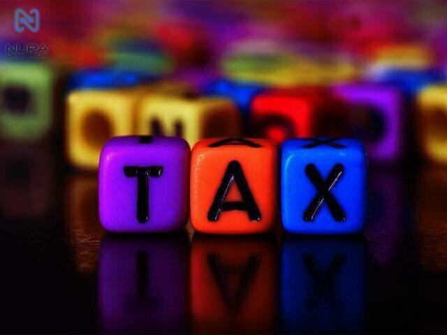 نرخ مالیات بر حقوق چقدر است