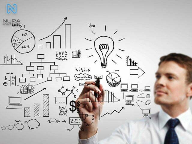 کدینگ حسابداری و روشهای آن