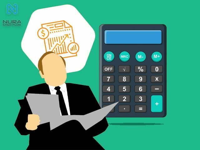 حسابداری بازرگانی چیست