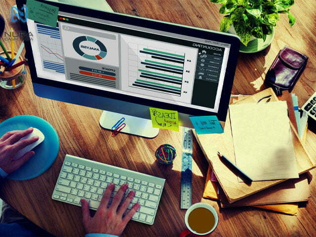 معایب حسابداری انلاین چیست
