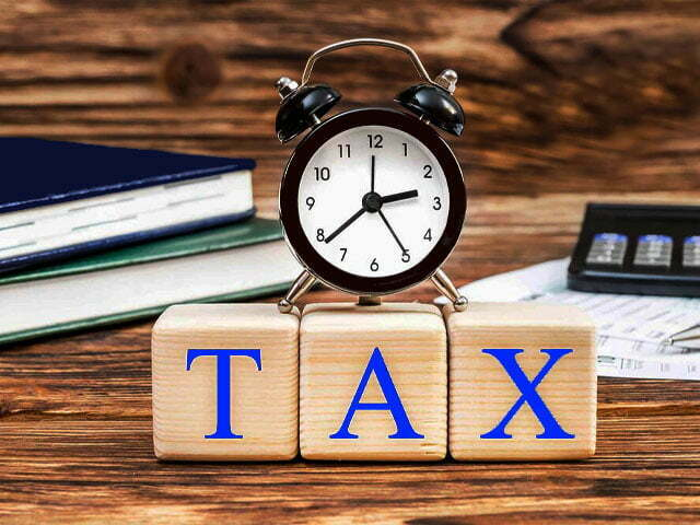 انواع مالیات کدامند