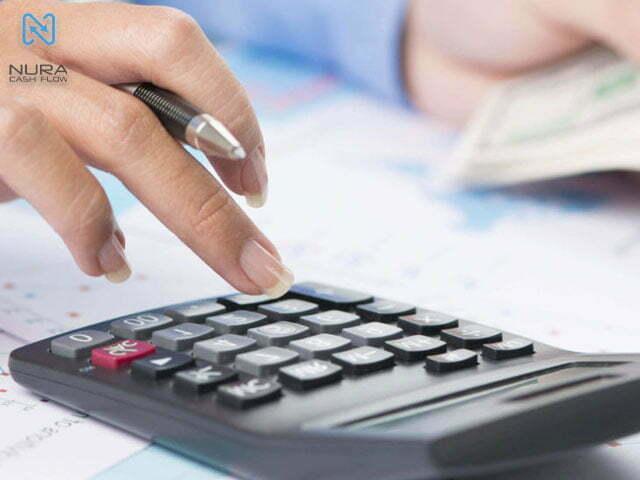 آموزش محاسبه مالیات بر حقوق در سال 1400