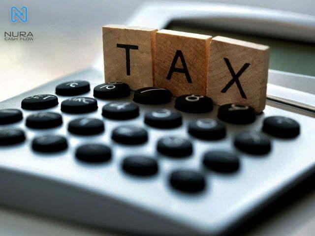 فرمول نحوه محاسبه مالیات حقوق
