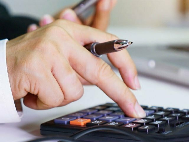 نحوه محاسبه مالیات حقوق